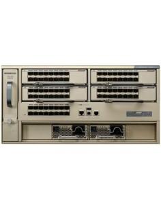 Cisco Catalyst 6880-X verkkolaitekotelo Harmaa Cisco C6880-X - 1
