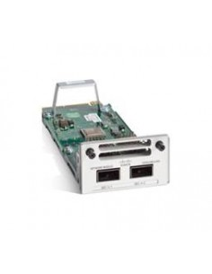 Cisco C9300-NM-2Q verkkokytkinmoduuli 40 Gigabit Ethernet Cisco C9300-NM-2Q - 1