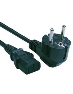 Cisco CAB-9K10A-EU= virtajohto Musta 2.4 m Virtapistoke tyyppi F C15 liitin Cisco CAB-9K10A-EU= - 1