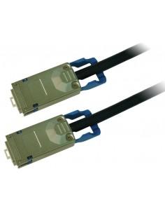 Cisco CAB-STK-E-3M= nätverkskablar Svart Cisco CAB-STK-E-3M= - 1