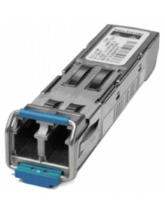 Cisco 1000BASE-DWDM SFP 1556.55 nm network transceiver module Fiber optic 1000 Mbit/s Cisco DWDM-SFP-5655= - 1