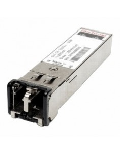 Cisco 100BASE-FX SFP network media converter 1310 nm Cisco GLC-FE-100FX-RGD= - 1