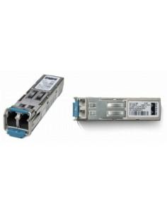 Cisco 1000BASE-LX/LH transceiver-moduler för nätverk 1000 Mbit/s Cisco GLC-LX-SM-RGD= - 1