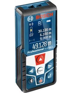 Bosch 0 601 072 C00 etäisyysmittari Laseretäisyysmittari Musta, Sininen 50 m Bosch 0601072C00 - 1