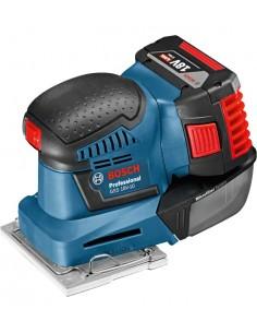 Bosch GSS 18V-10 Epäkeskohiomakone 22000 OPM Bosch 06019D0202 - 1