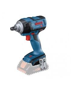 Bosch GDS 18V-300 Professional 2400 RPM Musta, Sininen Bosch 06019D8201 - 1