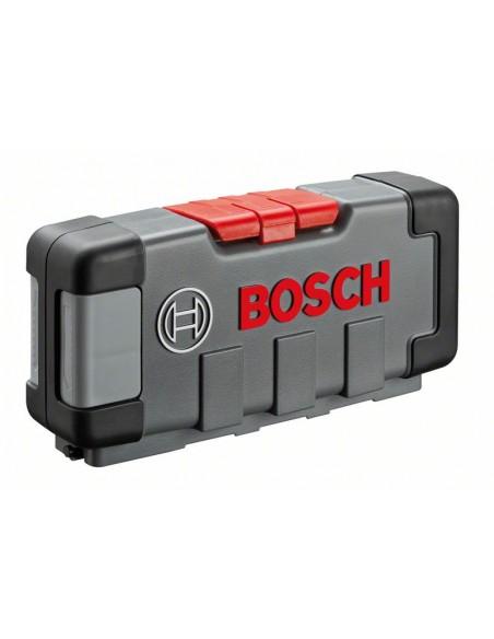 Bosch 2 607 010 903 sågblad till sticksåg, dekupörsåg och tigersåg Figursågblad 30 styck Bosch 2607010903 - 3