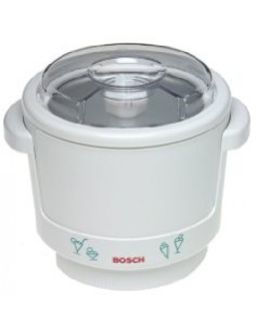 Bosch MUZ4EB1 glassmaskiner 1.14 l Vit Bosch MUZ4EB1 - 1