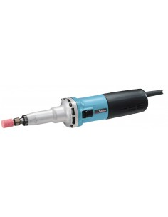 Makita GD0800C die/straight grinder 28000 RPM Blue, Grey 750 W Makita GD0800C - 1