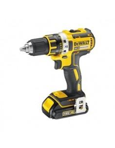 DeWALT DCD790S2 drill 1.62 kg Black, Yellow Dewalt DCD790S2-QW - 1