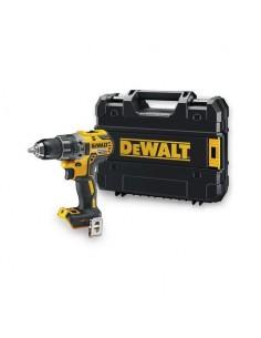 DeWALT DCD791NT-XJ power screwdriver/impact driver 2000. 550 Black, Grey, Yellow Dewalt DCD791NT - 1