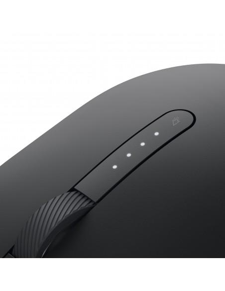 DELL MS3220 hiiri Molempikätinen USB A-tyyppi Laser 3200 DPI Dell MS3220 - 7