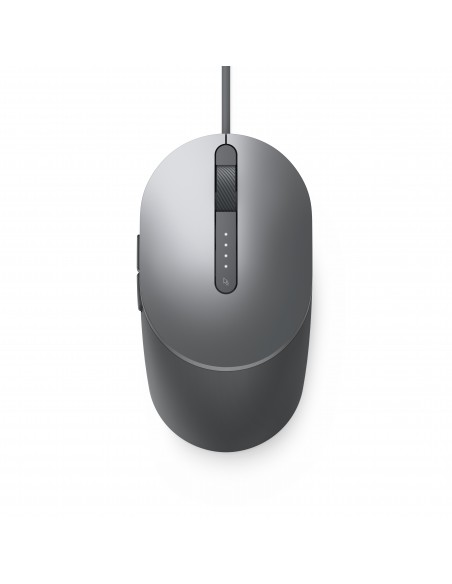 DELL MS3220 hiiri Molempikätinen USB A-tyyppi Laser 3200 DPI Dell MS3220-GY - 6