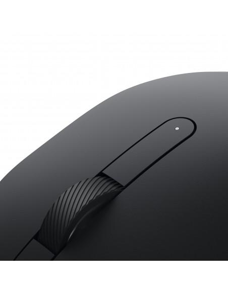 DELL MS3320W hiiri Molempikätinen Langaton RF + Bluetooth Optinen 1600 DPI Dell MS3320W-BLK - 6