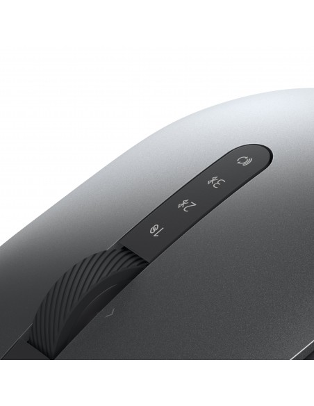 DELL MS5320W hiiri Oikeakätinen Langaton RF + Bluetooth Optinen 1600 DPI Dell MS5320W-GY - 5