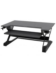 Ergotron WorkFit-TL computer desk Black Ergotron 33-406-085 - 1