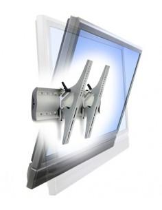 Ergotron 61-143-003 TV mount Silver Ergotron 61-143-003 - 1