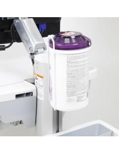 Ergotron 97-828 multimedia cart accessory White Holder Ergotron 97-828 - 1