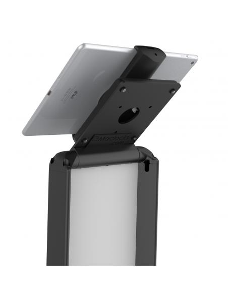 Compulocks 140BUCLGVWMB multimedialaitteiden kärry ja teline Musta Tabletti Multimediateline Maclocks 140BUCLGVWMB - 3