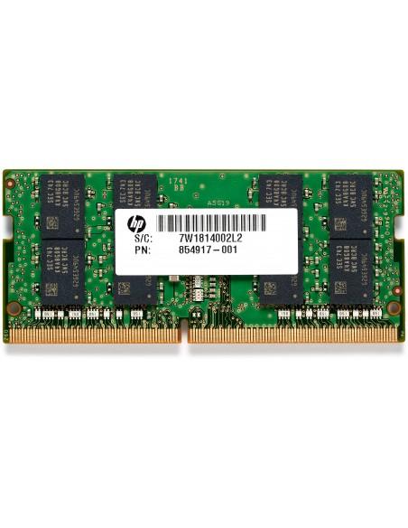 HP 16 GB 2666 MHz DDR4 Memory Hp 4VN07AA#AC3 - 1