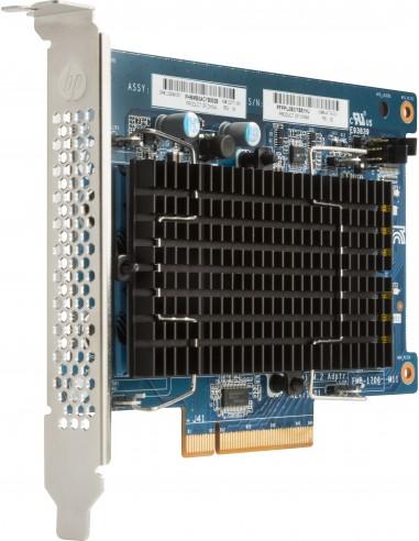HP Z Turbo Drive Dual Pro 512GB SSD Hp 4YF61AA - 1