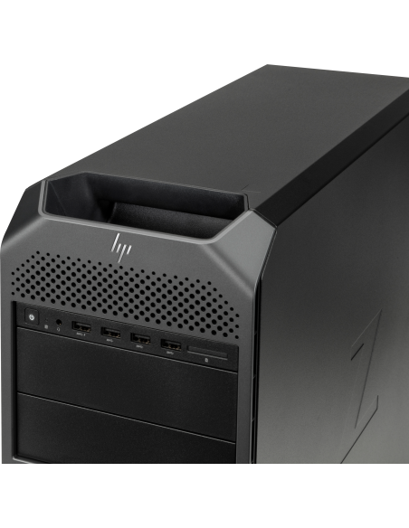 HP Z4 G4 W-2123 Tower Intel Xeon W 32 GB DDR4-SDRAM 512 SSD Windows 10 Pro for Workstations Workstation Black Hp 6QN91EA#UUW - 4