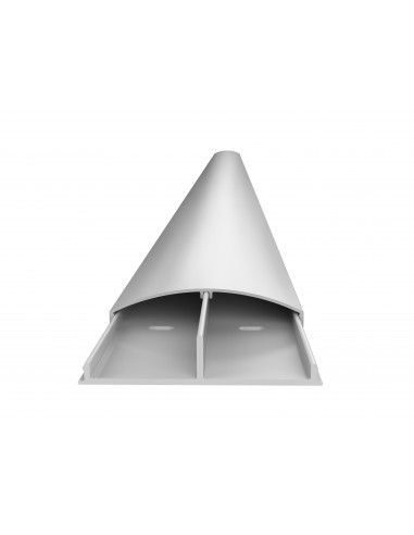 Multibrackets 3879 kabelskydd Sladdhantering Metallisk Multibrackets 7350022733879 - 1