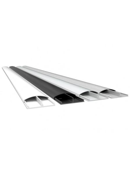 Multibrackets 3879 kabelskydd Sladdhantering Metallisk Multibrackets 7350022733879 - 4