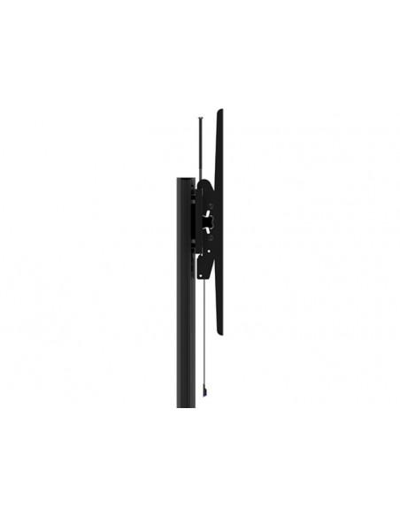"""Multibrackets 2586 kyltin näyttökiinnike 2.79 m (110"""") Musta Multibrackets 7350073732586 - 5"""