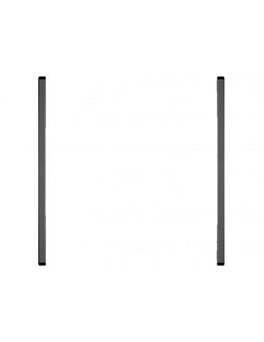 Multibrackets M Leg Extensions Motorized Mount 660-800 Black HD Multibrackets 7350073732975 - 1