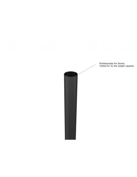"""Multibrackets 5785 kyltin näyttökiinnike 2.54 m (100"""") Musta Multibrackets 7350073735785 - 11"""