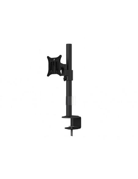 """Multibrackets 5822 monitorin kiinnike ja jalusta 76.2 cm (30"""") Puristin/Läpipultattu Musta Multibrackets 7350073735822 - 3"""