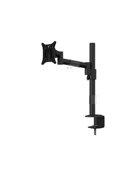 """Multibrackets 5839 monitorin kiinnike ja jalusta 76.2 cm (30"""") Puristin/Läpipultattu Musta Multibrackets 7350073735839 - 3"""