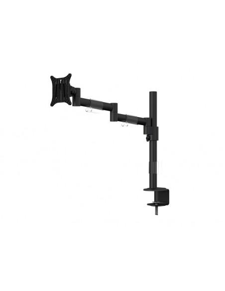 """Multibrackets 5846 monitorin kiinnike ja jalusta 76.2 cm (30"""") Puristin/Läpipultattu Musta Multibrackets 7350073735846 - 2"""