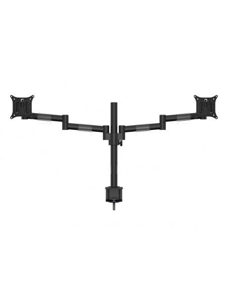 """Multibrackets 5853 monitorin kiinnike ja jalusta 76.2 cm (30"""") Puristin/Läpipultattu Musta Multibrackets 7350073735853 - 2"""