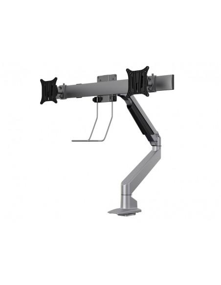 """Multibrackets 5938 monitorin kiinnike ja jalusta 71.1 cm (28"""") Puristin Hopea Multibrackets 7350073735938 - 3"""