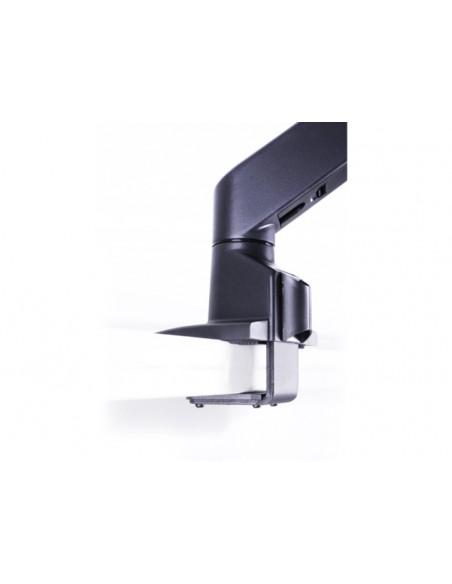 Multibrackets M VESA Gas Lift Arm Single Silver w. Duo Crossbar Multibrackets 7350073735938 - 14