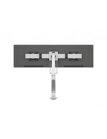 """Multibrackets 5945 monitorin kiinnike ja jalusta 71.1 cm (28"""") Puristin Valkoinen Multibrackets 7350073735945 - 7"""