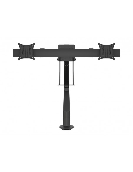 "Multibrackets 5952 monitorin kiinnike ja jalusta 71.1 cm (28"") Puristin Musta Multibrackets 7350073735952 - 2"