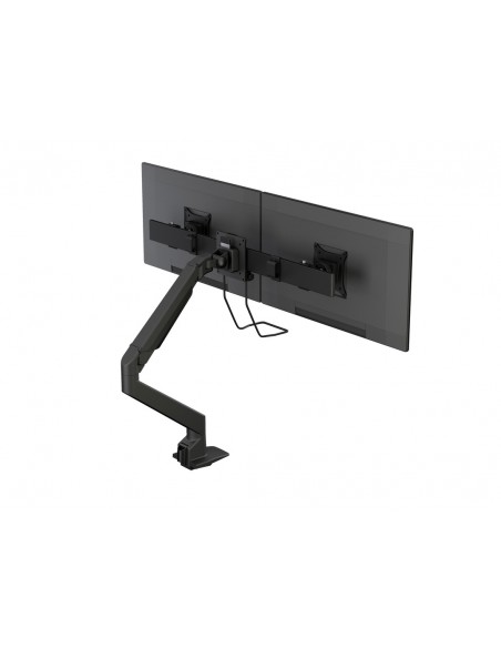 "Multibrackets 5952 monitorin kiinnike ja jalusta 71.1 cm (28"") Puristin Musta Multibrackets 7350073735952 - 8"