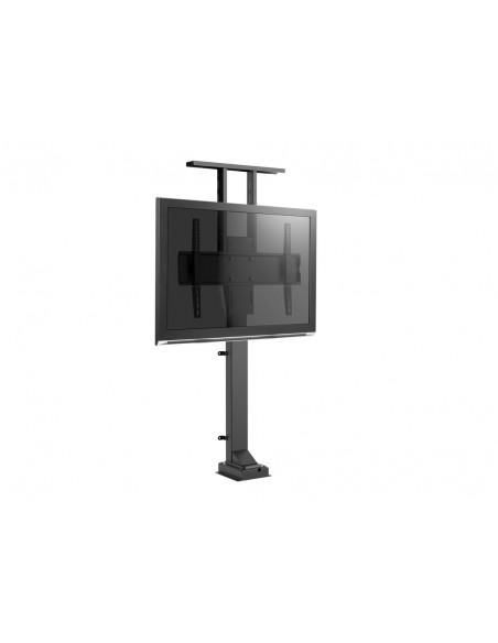 """Multibrackets 5969 TV-kiinnike 165.1 cm (65"""") Musta Multibrackets 7350073735969 - 5"""