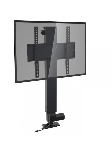 """Multibrackets 5976 TV-kiinnike 124.5 cm (49"""") Musta Multibrackets 7350073735976 - 6"""