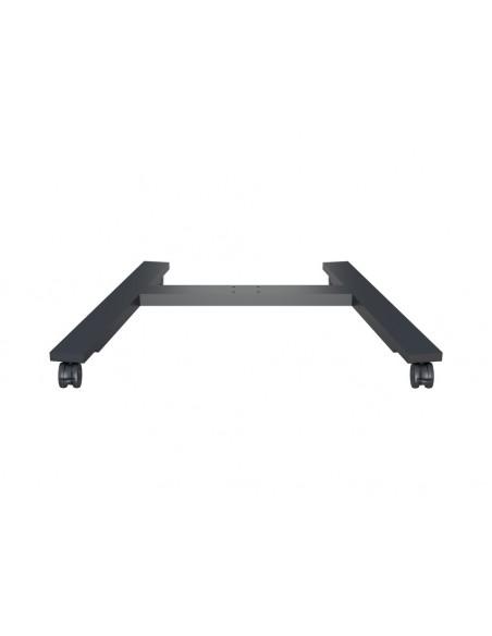 Multibrackets M Public Display Stand Wheelbase HD Black Multibrackets 7350073736027 - 2