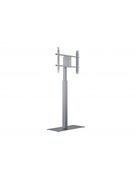 Multibrackets M Motorized Display Stand Floorbase Silver Multibrackets 7350073736041 - 1