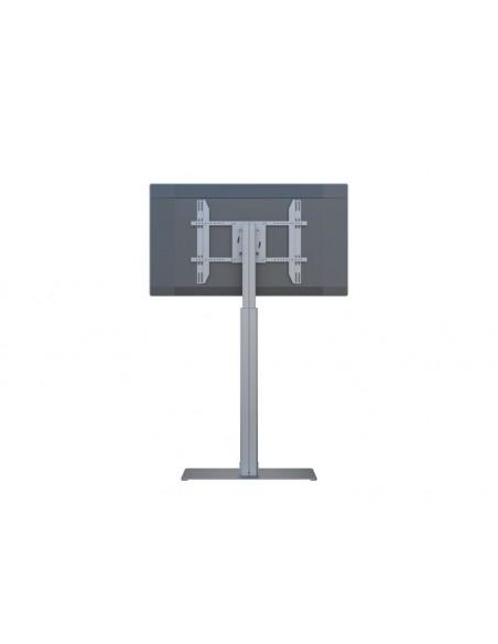 Multibrackets M Motorized Display Stand Floorbase Silver Multibrackets 7350073736041 - 10