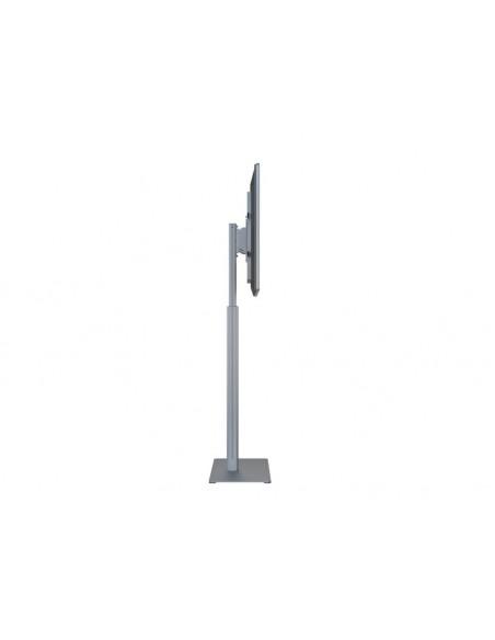 """Multibrackets 6041 kyltin näyttökiinnike 152.4 cm (60"""") Hopea Multibrackets 7350073736041 - 11"""