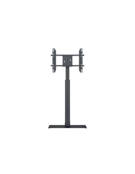 """Multibrackets 6058 kyltin näyttökiinnike 152.4 cm (60"""") Musta Multibrackets 7350073736058 - 2"""