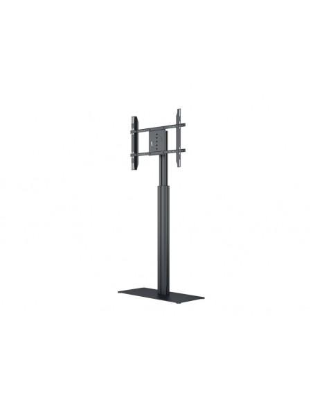 Multibrackets M Motorized Display Stand Floorbase Black Multibrackets 7350073736058 - 3