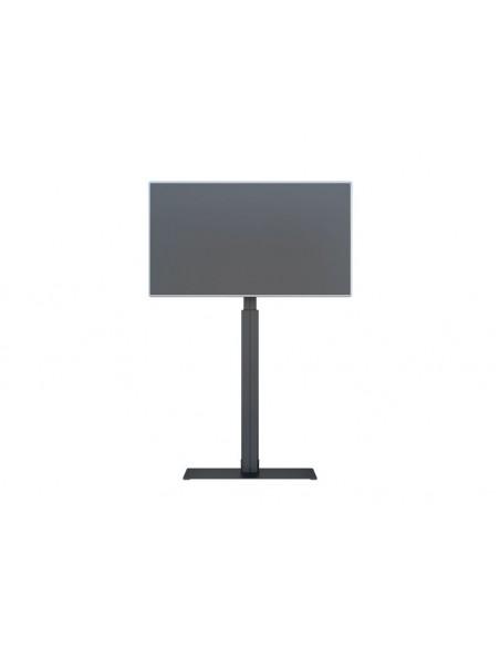 Multibrackets M Motorized Display Stand Floorbase Black Multibrackets 7350073736058 - 8