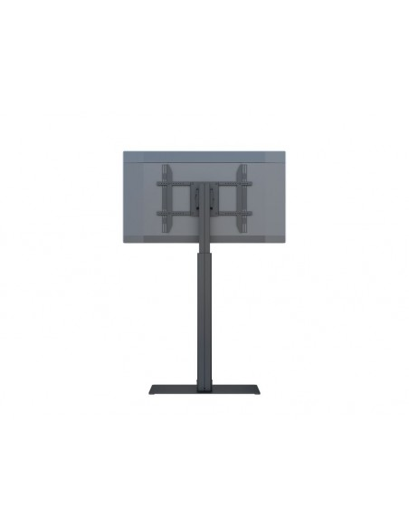 """Multibrackets 6058 fäste för skyltningsskärm 152.4 cm (60"""") Svart Multibrackets 7350073736058 - 10"""